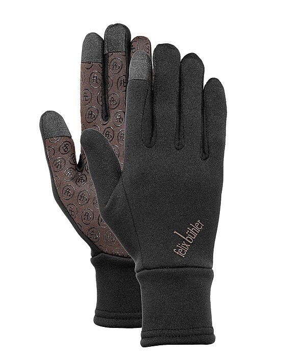 Felix Bühler Winter-Fleecehandschuh Polar Touch - 870145-XS-S